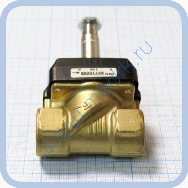 Клапан электромагнитный GD-ALL 12/0050 для DGM-360  Вид 8
