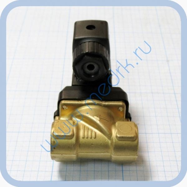 Клапан электромагнитный GD-ALL 12/0050 для DGM-360  Вид 13