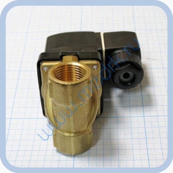Клапан электромагнитный GD-ALL 12/0050 для DGM-360  Вид 14