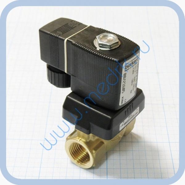Клапан электромагнитный GD-ALL 12/0050 для DGM-360  Вид 1