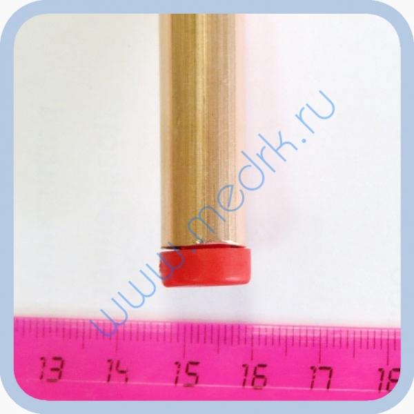 Трубка медная 12х1мм, М1, мягкая  Вид 3