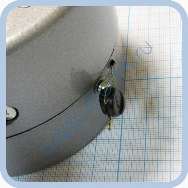 Манометр цифровой ДМ5002М-Б  Вид 6