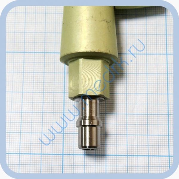 Штекер газовый на углекислоту (стандарт DIN)  Вид 4