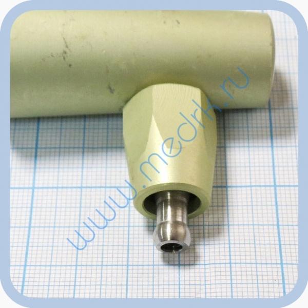Штекер газовый на углекислоту (стандарт DIN)  Вид 5