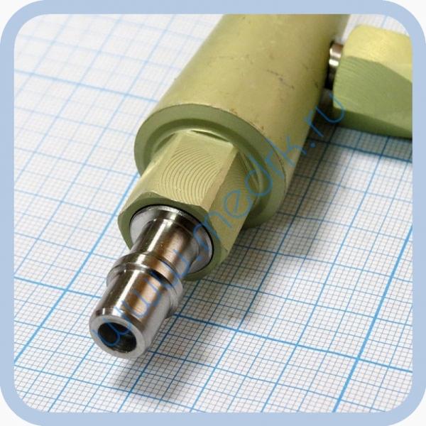 Штекер газовый на углекислоту (стандарт DIN)  Вид 6