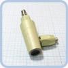 Штекер газовый на углекислоту (стандарт DIN)