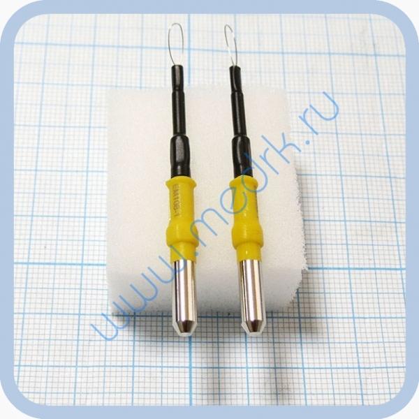 Инструмент монополярный ЕМ108-1 (электрод-петля)  Вид 1