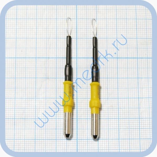 Инструмент монополярный ЕМ108-1 (электрод-петля)  Вид 3