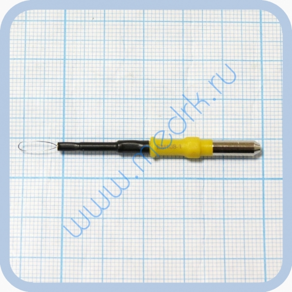 Инструмент монополярный ЕМ108-1 (электрод-петля)  Вид 4