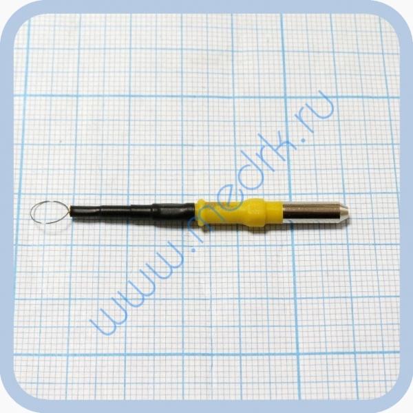 Инструмент монополярный ЕМ127-1 (электрод петля)  Вид 1