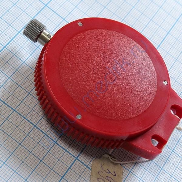 Секундомер Агат-Старт механический в пластмассовом корпусе  Вид 4