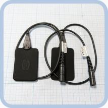 Электрод 4х6 см для аппаратов электроультразвуковой терапии