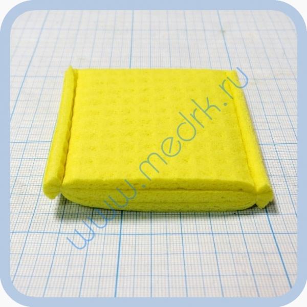 Прокладки для электродов (4х6см) для аппаратов электроультразвуковой терапии  Вид 3