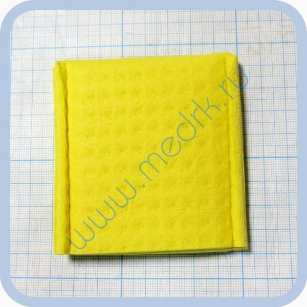 Прокладки для электродов (4х6см) для аппаратов электроультразвуковой терапии  Вид 4