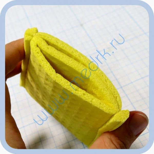 Прокладки для электродов (4х6см) для аппаратов электроультразвуковой терапии  Вид 5