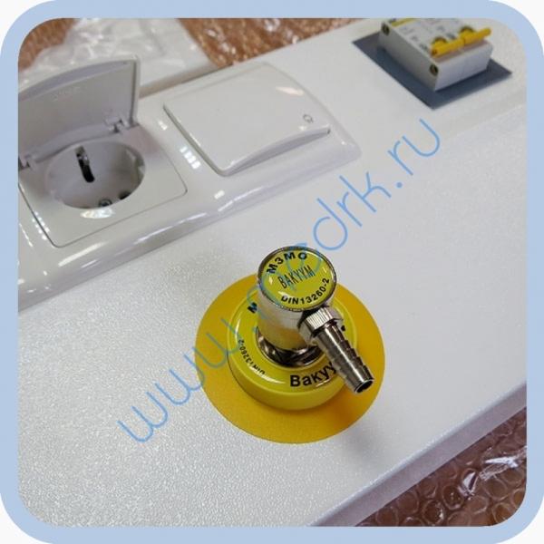 Консоль для подвода медицинских газов и электропитания КПМ-АМС-НР  Вид 9
