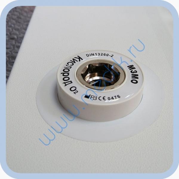 Консоль для подвода медицинских газов и электропитания КПМ-АМС-НР  Вид 14