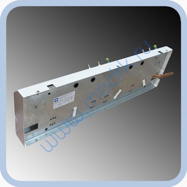 Консоль для подвода медицинских газов и электропитания КПМ-АМС-НР  Вид 15