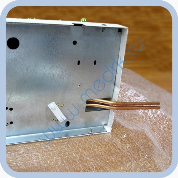 Консоль для подвода медицинских газов и электропитания КПМ-АМС-НР  Вид 17