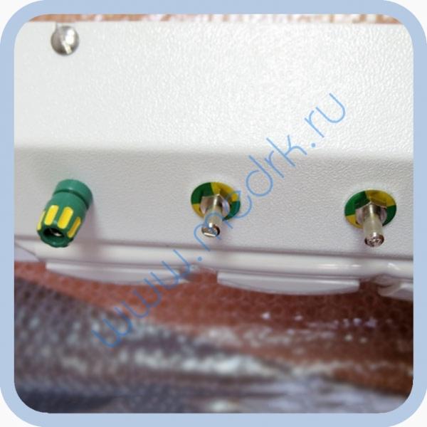 Консоль для подвода медицинских газов и электропитания КПМ-АМС-НР  Вид 18