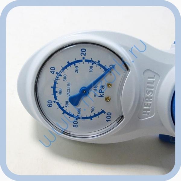 Консоль для подвода медицинских газов и электропитания КПМ-АМС-НР  Вид 21