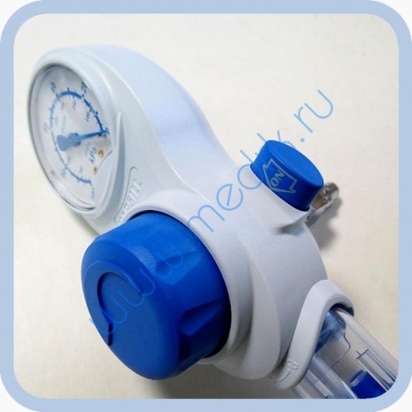 Консоль для подвода медицинских газов и электропитания КПМ-АМС-НР  Вид 23