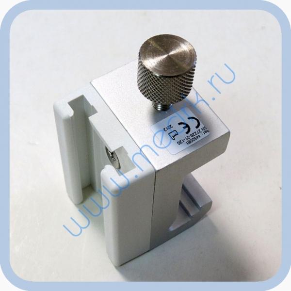 Консоль для подвода медицинских газов и электропитания КПМ-АМС-НР  Вид 26