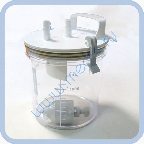 Консоль для подвода медицинских газов и электропитания КПМ-АМС-НР  Вид 30