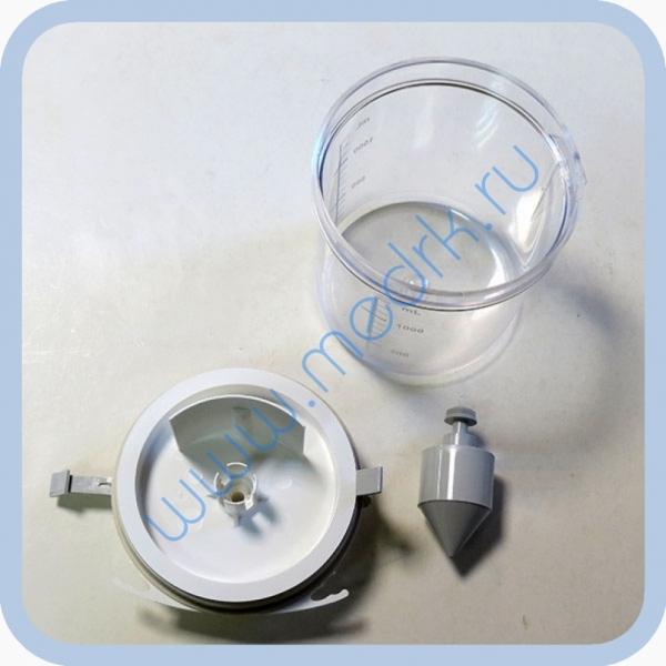 Консоль для подвода медицинских газов и электропитания КПМ-АМС-НР  Вид 31