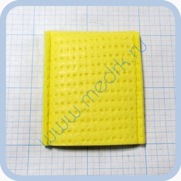 Прокладки для электродов (6х8см) для аппаратов электроультразвуковой терапии  Вид 2