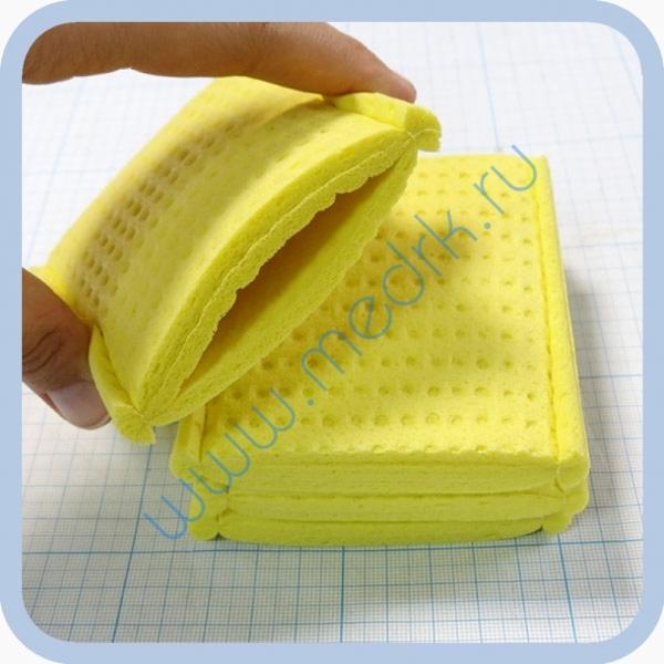 Прокладки для электродов (6х8см) для аппаратов электроультразвуковой терапии  Вид 5