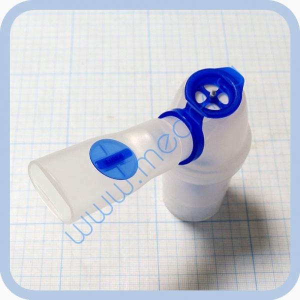 Камера для распыления лекарств RF 6+  Вид 1