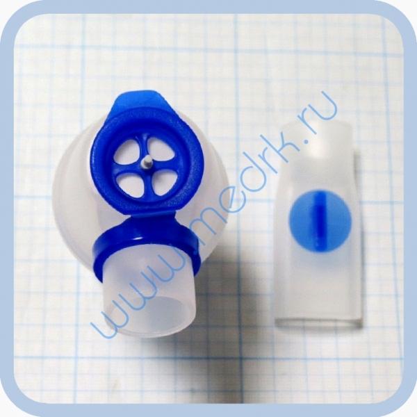 Камера для распыления лекарств RF 6+  Вид 5