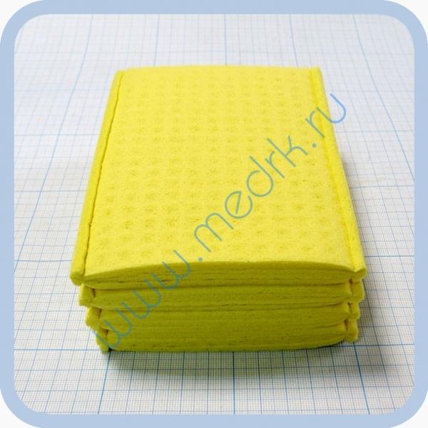 Прокладки увлажняемые 1460.275 для электродов (8х12см, 4 шт.) для аппарата Миомед-932  Вид 3