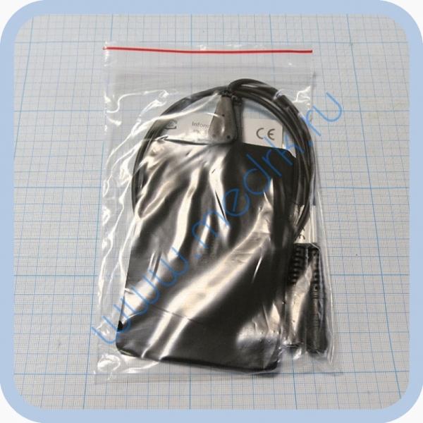 Электрод 8х12 см для аппаратов электроультразвуковой терапии  Вид 2