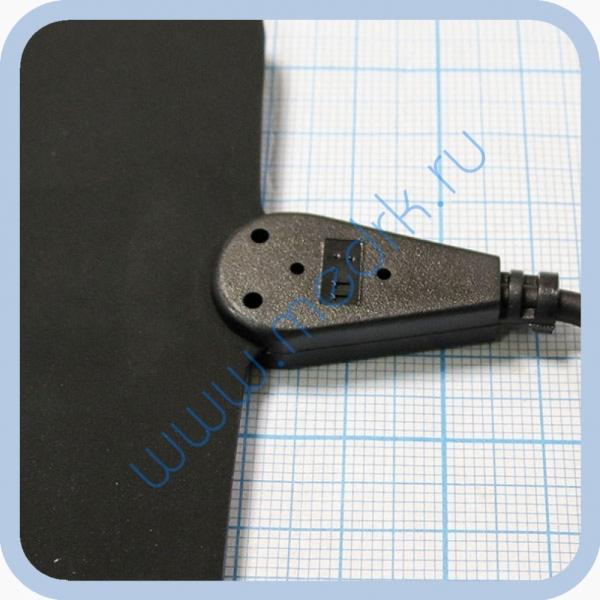 Электрод 8х12 см для аппаратов электроультразвуковой терапии  Вид 5