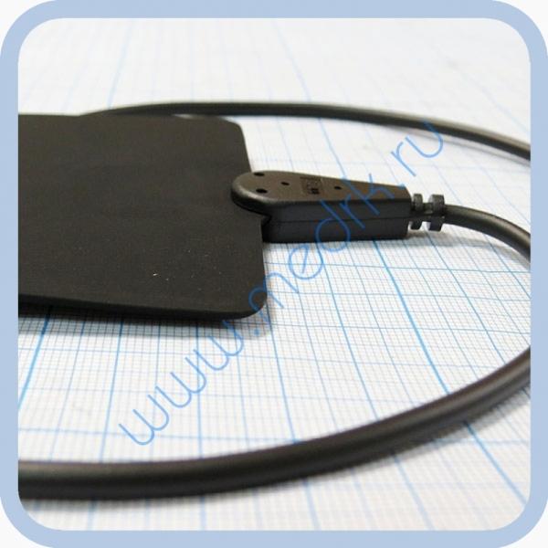 Электрод 8х12 см для аппаратов электроультразвуковой терапии  Вид 6