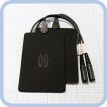 Электрод 8х12 см для аппаратов электроультразвуковой терапии