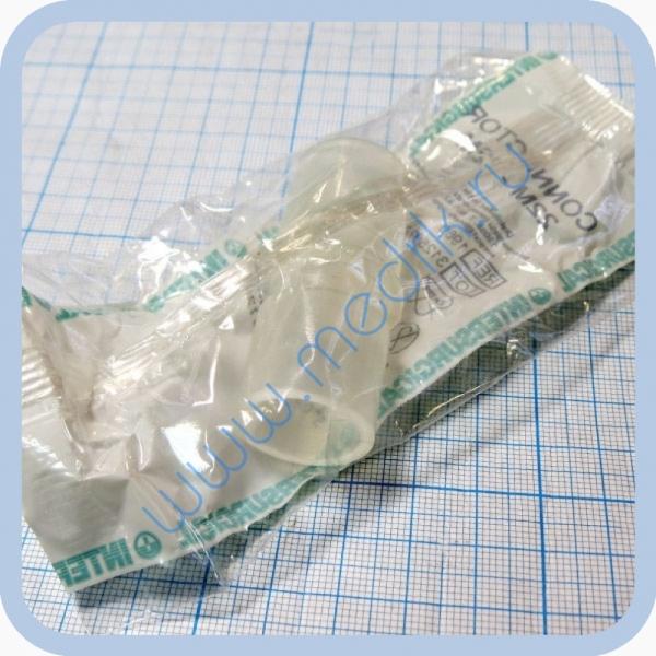 Соединитель для маски к галоингалятору ГИСА-01 Галонеб  Вид 2