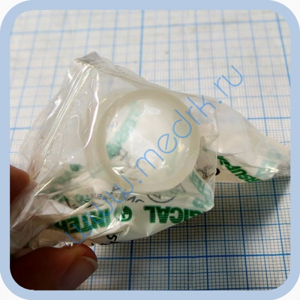 Соединитель для маски к галоингалятору ГИСА-01 Галонеб  Вид 3