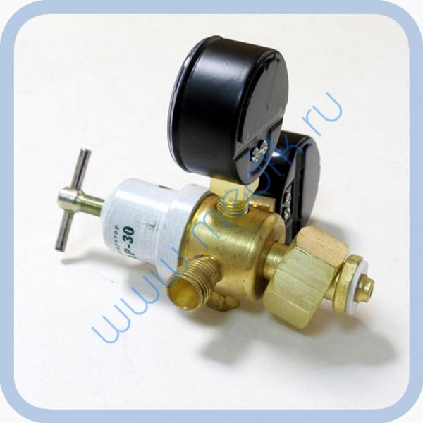 Редуктор для газопламенной обработки АР-30 (аргоновый)  Вид 4