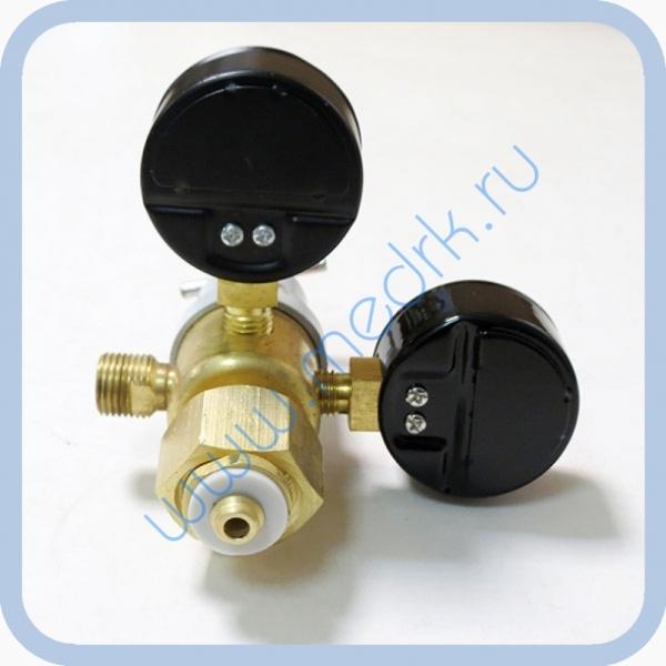 Редуктор для газопламенной обработки АР-30 (аргоновый)  Вид 7