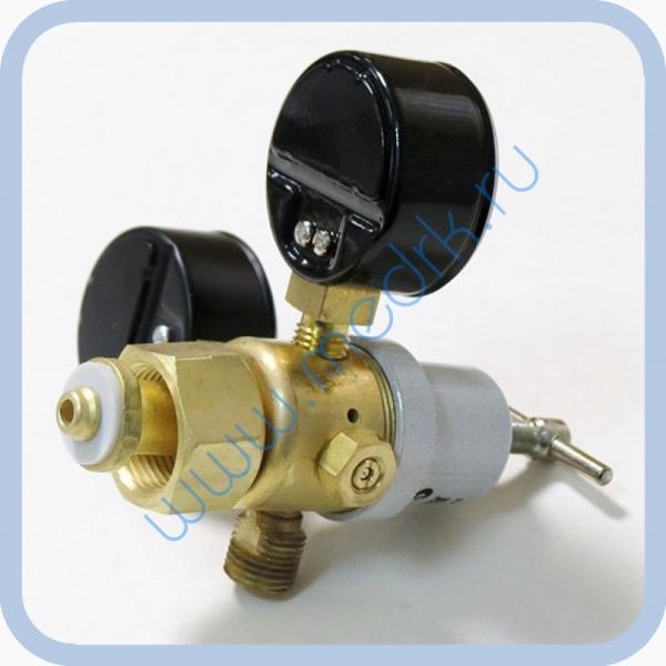 Редуктор для газопламенной обработки АР-30 (аргоновый)  Вид 8