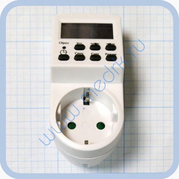 Таймер ТРЭ-01 TDM электронный  Вид 10