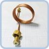 Змеевик рамповый (сфера, конус) медный