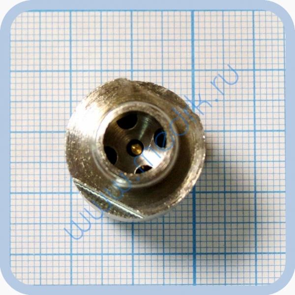 Клапан обратный ГК25.16.000  Вид 3