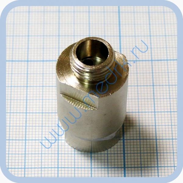 Клапан обратный ГК25.16.000  Вид 4