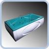Ванна бальнеологическая Астра