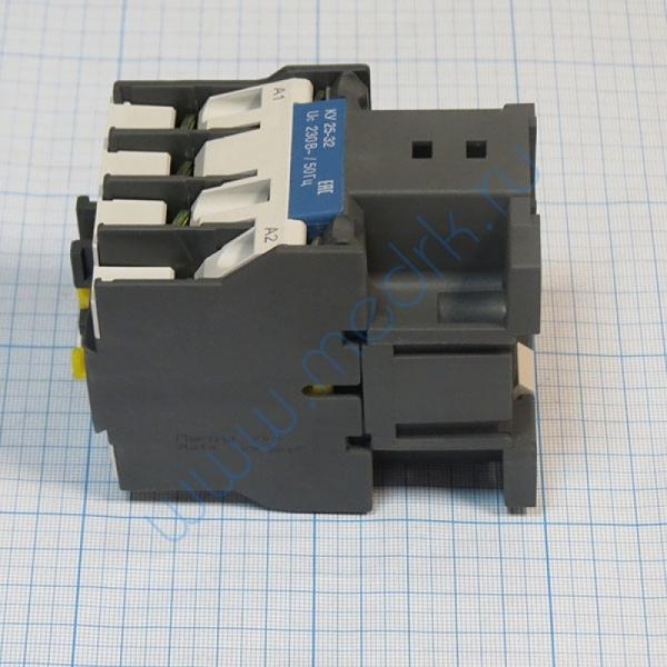 Контактор КМИ-23210 32A 230В/АС-3 1НО для АЭ-25  Вид 2