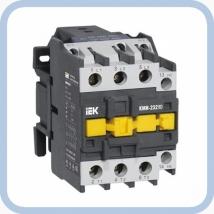 Контактор КМИ-23210 32A 230В/АС-3 1НО для АЭ-25